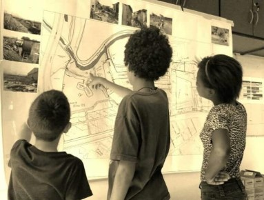 Plano de bairro 1